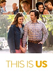 This Is Us - Season 5 (2020) poster