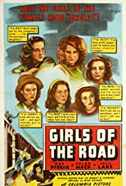 Girls of the Road Poster
