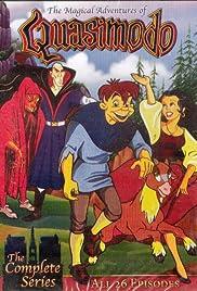 Frollo's Revenge Poster