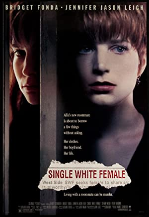 Poster Weiblich, ledig, jung sucht...