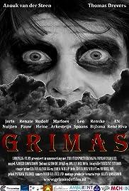 Grimas Poster