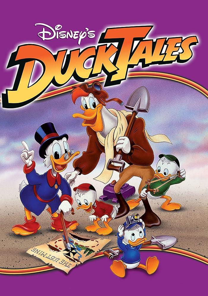 Скачать duck tales торрент
