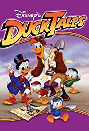 DuckTales Poster - TV Show Forum, Cast, Reviews