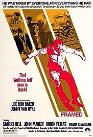 Framed(1975) Poster - Movie Forum, Cast, Reviews