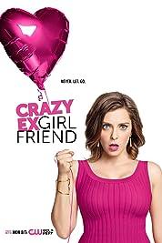 Crazy Ex-Girlfriend - Season 1 poster