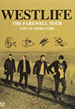Westlife: The Farewell Tour Live at Croke Park