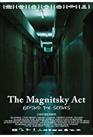 The Magnitsky Act. Behind the Scenes (2016)