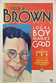 Local Boy Makes Good (1931) Poster - Movie Forum, Cast, Reviews