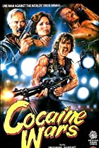 Image of Cocaine Wars