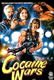Cocaine Wars Poster