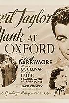 Image of A Yank at Oxford