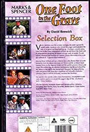 Selection Box Poster