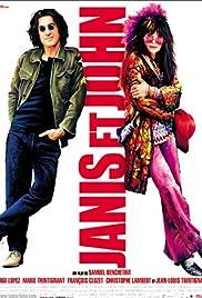 Janis et John(2003) Poster - Movie Forum, Cast, Reviews
