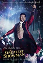 Primary image for The Greatest Showman