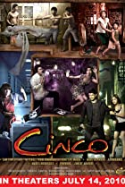 Image of Cinco