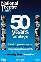 Image of Fifty Years on Stage