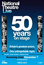 Fifty Years on Stage