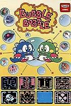 Image of Bubble Bobble