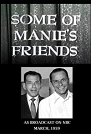 Some of Manie's Friends Poster