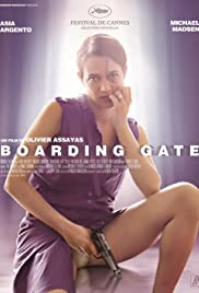 Boarding Gate (2007) Poster - Movie Forum, Cast, Reviews