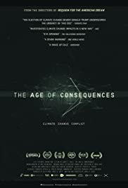 The Age of Consequences Poster