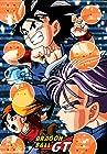 """""""Dragon Ball GT: Doragon bôru jîtî"""""""