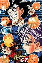 Image of Dragon Ball GT: Doragon bôru jîtî