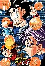 Dragon Ball GT: Doragon bôru jîtî