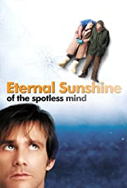 A Look Inside 'Eternal Sunshine of the Spotless Mind' Poster