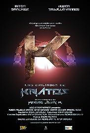 Los exiliados de Kratos Poster