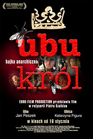 Ubu król (2003)