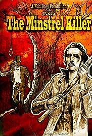 Blackface Killer Poster