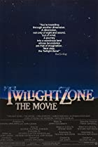 Twilight Zone: The Movie (1983) Poster