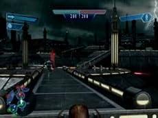 Starwars: Battlefront (VG)