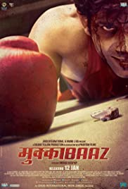 Mukkabaaz 2018 Full Movie