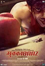 Mukkabaaz 2018 Hindi DTHRip 650MB AAC MKV