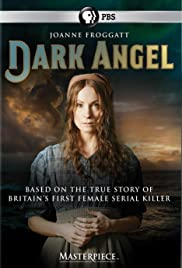 Dark Angel Poster - TV Show Forum, Cast, Reviews