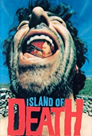 Island of Death (1976) Poster - Movie Forum, Cast, Reviews