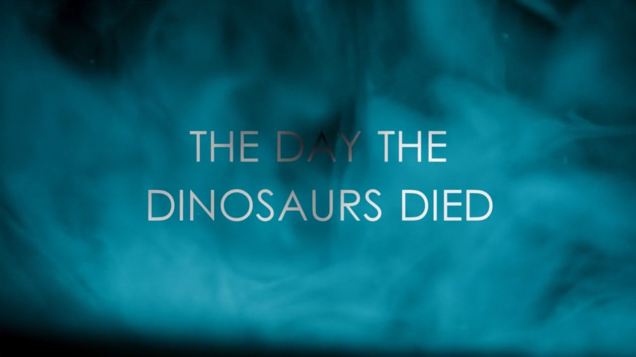 image The Day the Dinosaurs Died (2017) (TV) Watch Full Movie Free Online