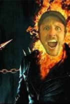 Image of The Nostalgia Critic: Ghost Rider