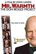Primary image for Mr. Warmth: The Don Rickles Project