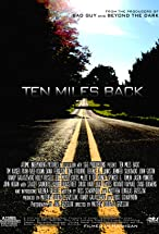 Primary image for Ten Miles Back