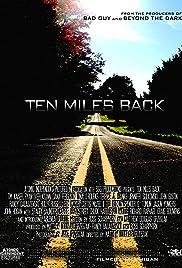 Ten Miles Back Poster