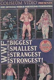 Biggest, Smallest, Strangest, Strongest! Poster