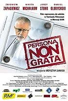 Image of Persona non grata