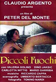 Piccoli fuochi(1985) Poster - Movie Forum, Cast, Reviews