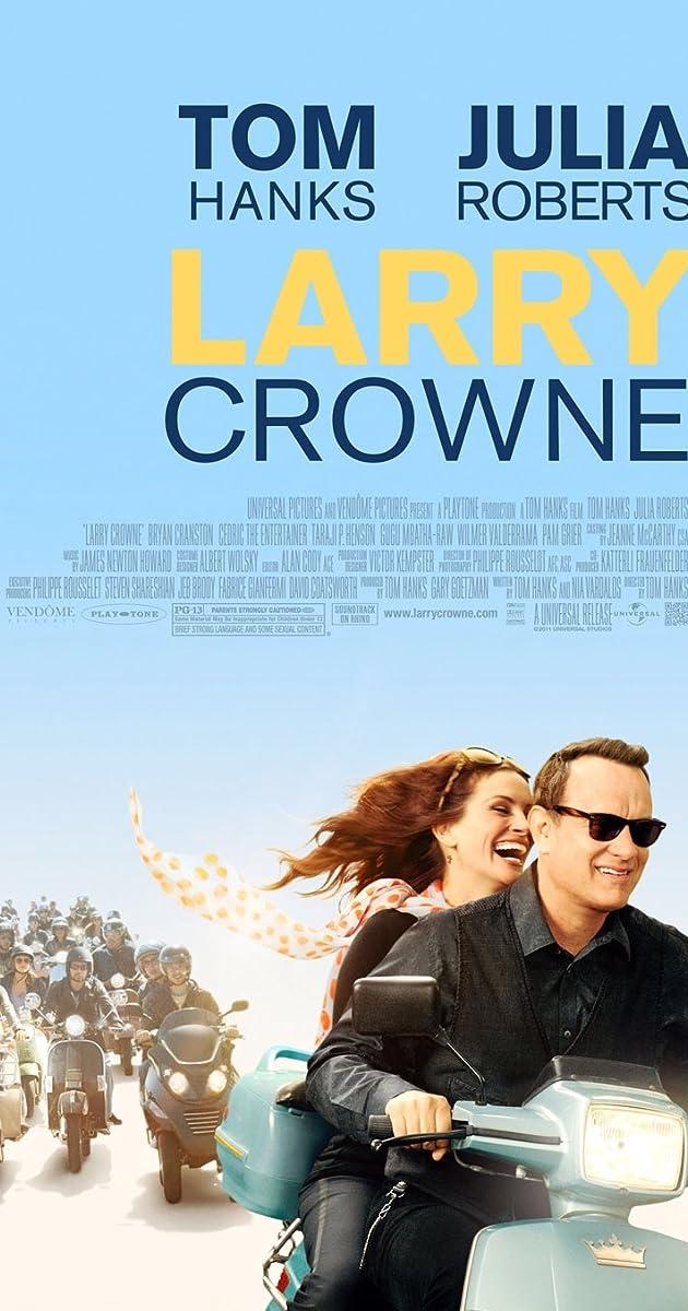 Larry Crowne o Amor Esta de Volta