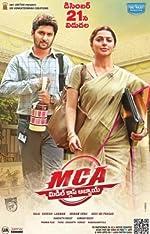 MCA Middle Class Abbayi Telugu(2017)