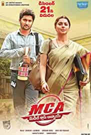 MCA Middle Class Abbayi (Tamil)