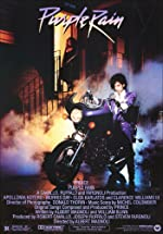 Purple Rain(1984)